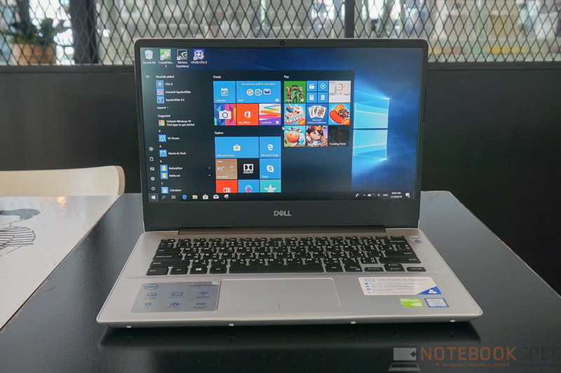 Dell Inspiron 5480 Review 3