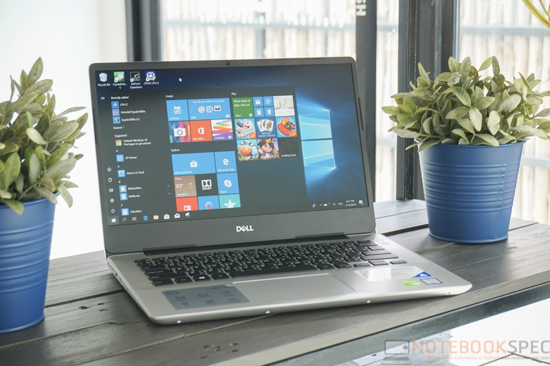 Dell Inspiron 5480 Review 65