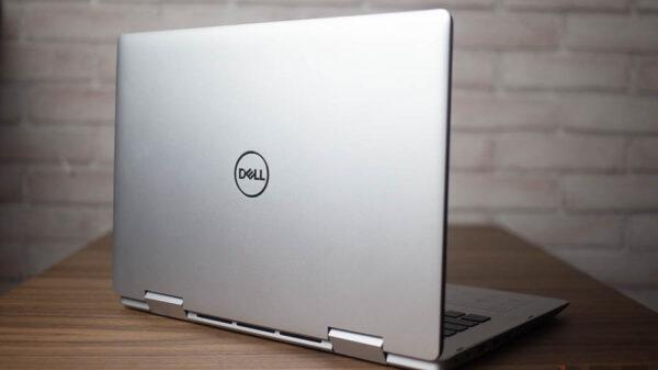 Dell Inspiron 5482 2 in 1 12 1
