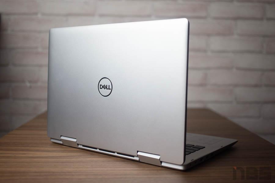 Dell Inspiron 5482 2 in 1 12