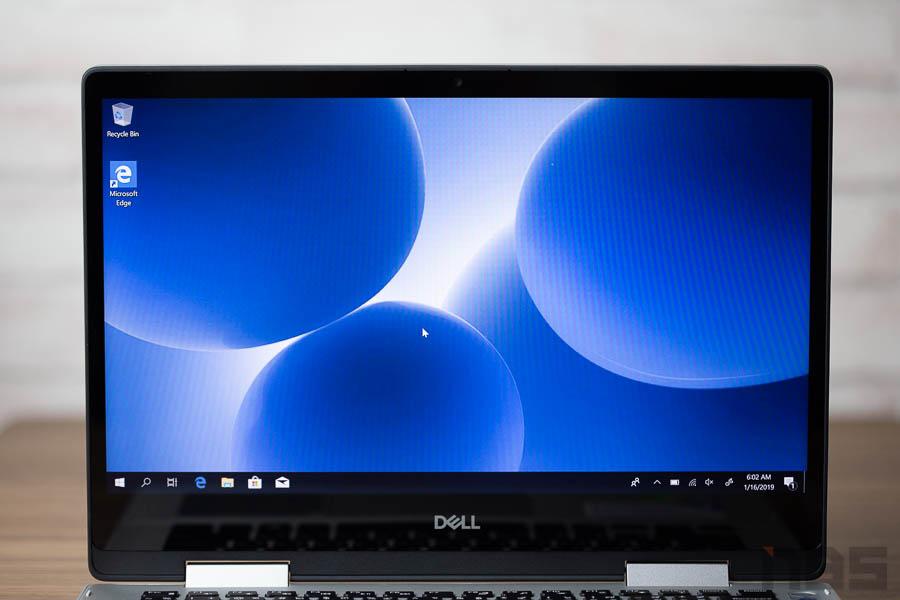 Dell Inspiron 5482 2 in 1 26