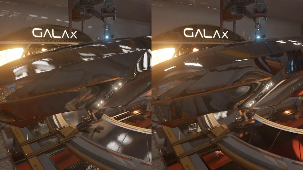 GALAX 3Dmark Raytracing 6