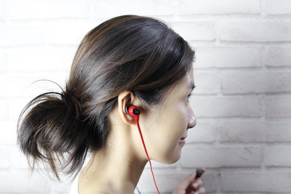 HyperX earbuds 7