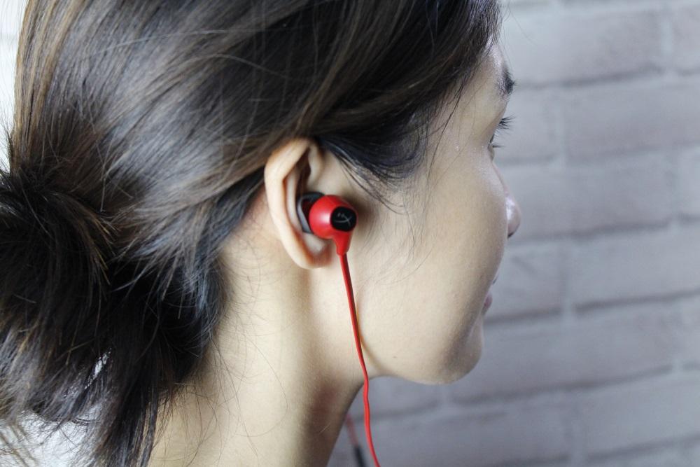 HyperX earbuds 8