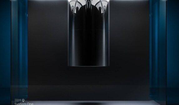 IBM System One 7