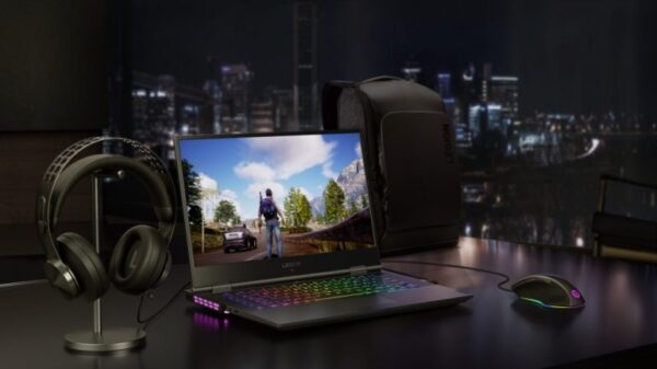 Lenovo Legion peripherals featured 770x434
