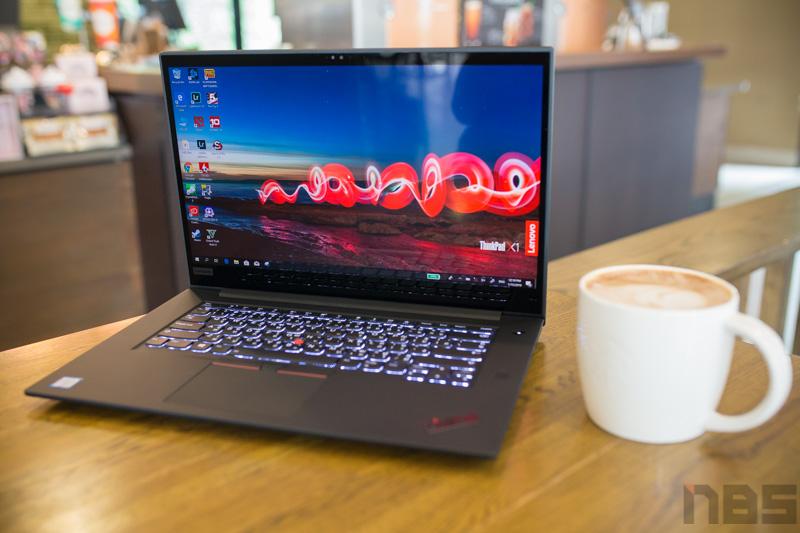 Lenovo ThinkPad X1 Extreme Review 1 1