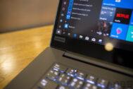 Lenovo ThinkPad X1 Extreme Review 34