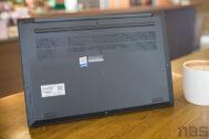 Lenovo ThinkPad X1 Extreme Review 38