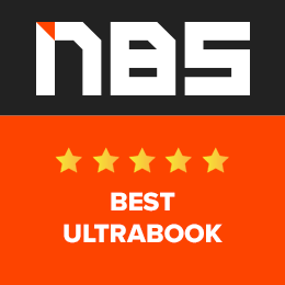 NBS award 1 Ultrabook