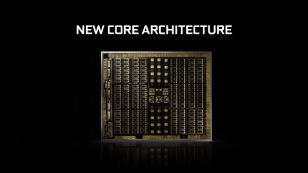 NVIDIA GeForce 20 Series Official Turing Architecture 740x416