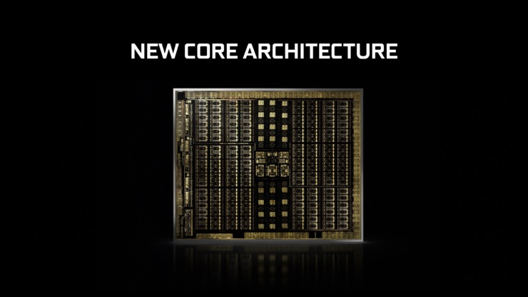 NVIDIA GeForce 20 Series Official Turing Architecture
