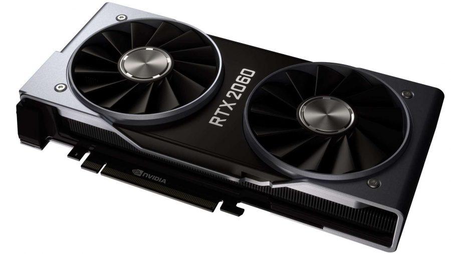 Nvidia RTX 2060 release date 1