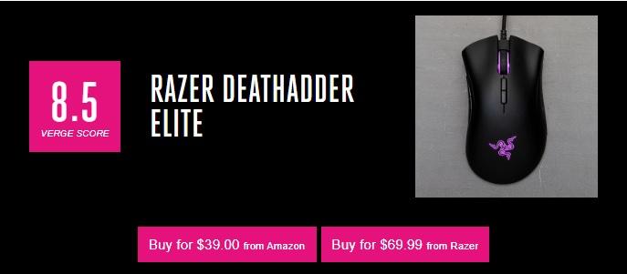 RAZER DEATHADDER ELITE 600 02