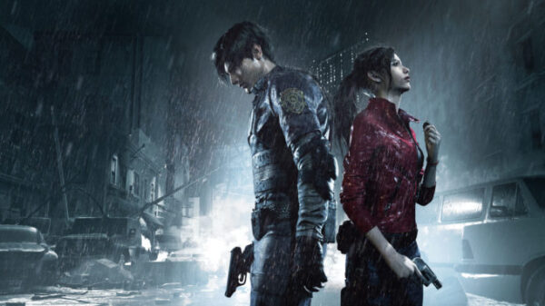 Resident Evil 2 Remake Claire 740x382