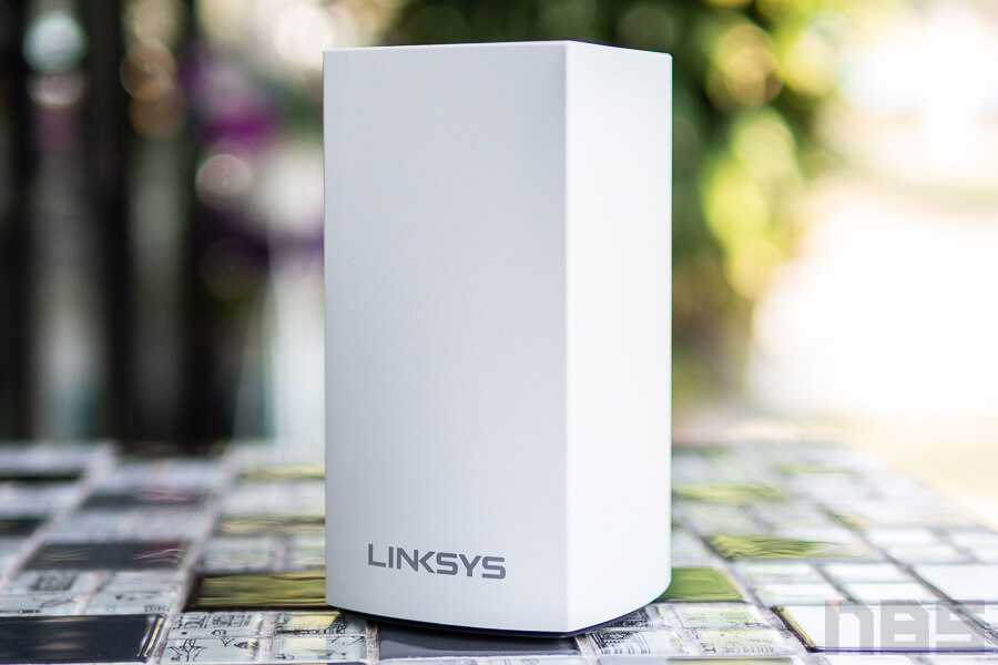 Review Linksys Velop WiFi Mesh Router NotebookSPEC 1