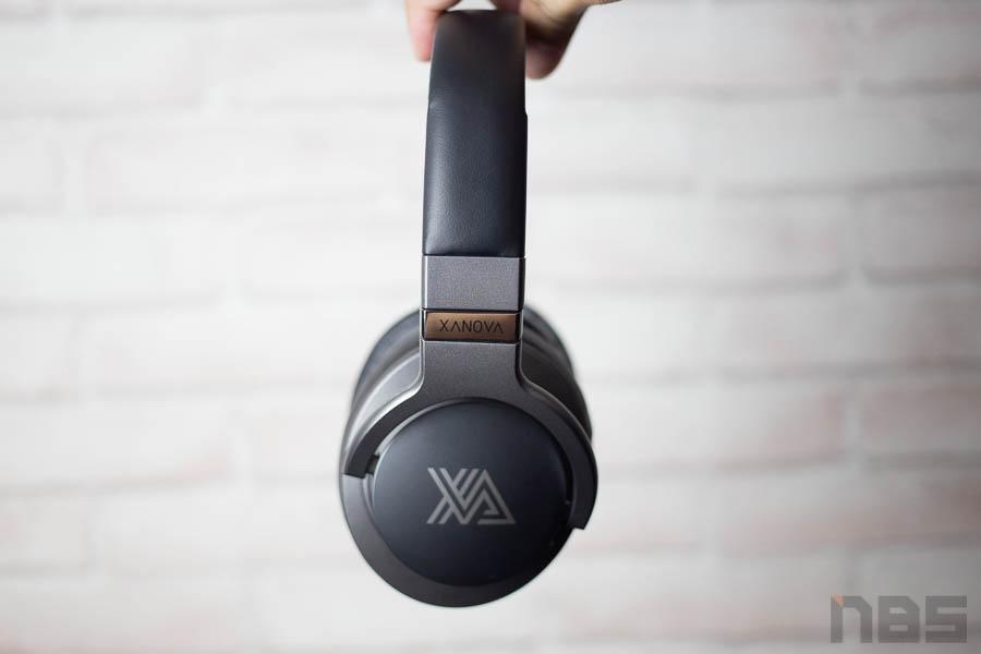 Xanova Juturna U Gaming Headset 12