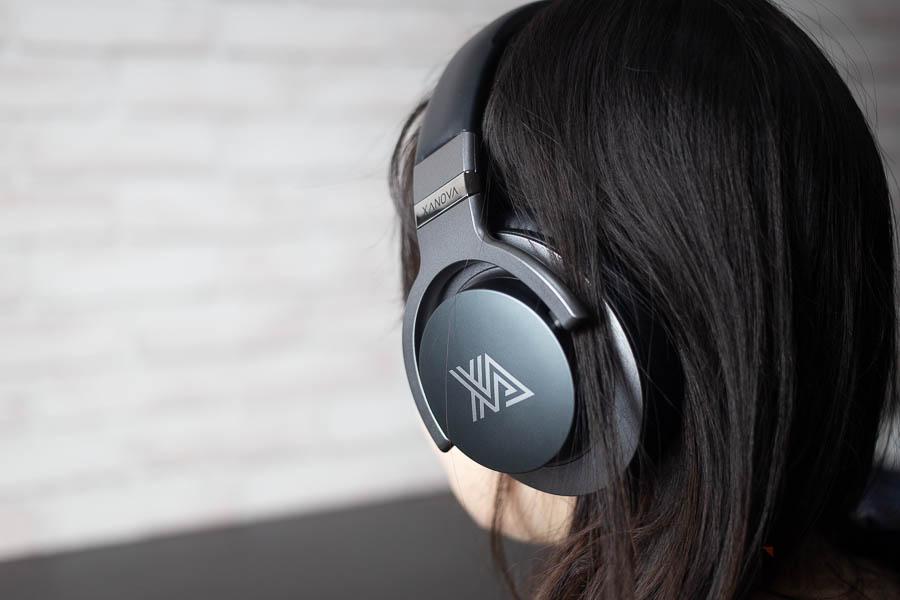 Xanova Juturna U Gaming Headset 16