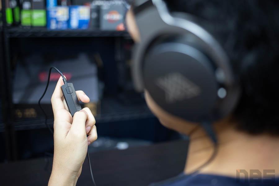 Xanova Juturna U Gaming Headset 17