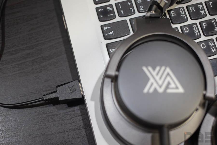Xanova Juturna U Gaming Headset 19