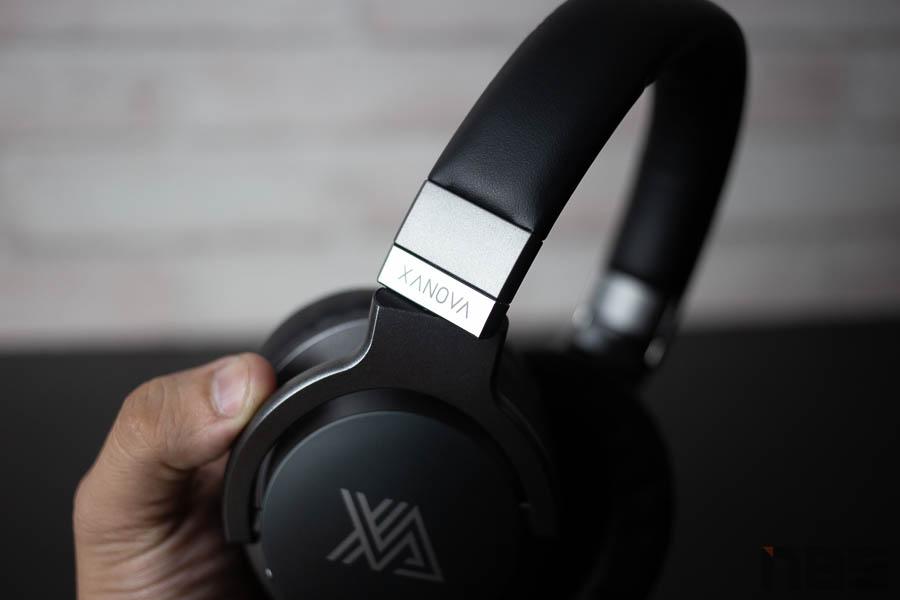 Xanova Juturna U Gaming Headset 7