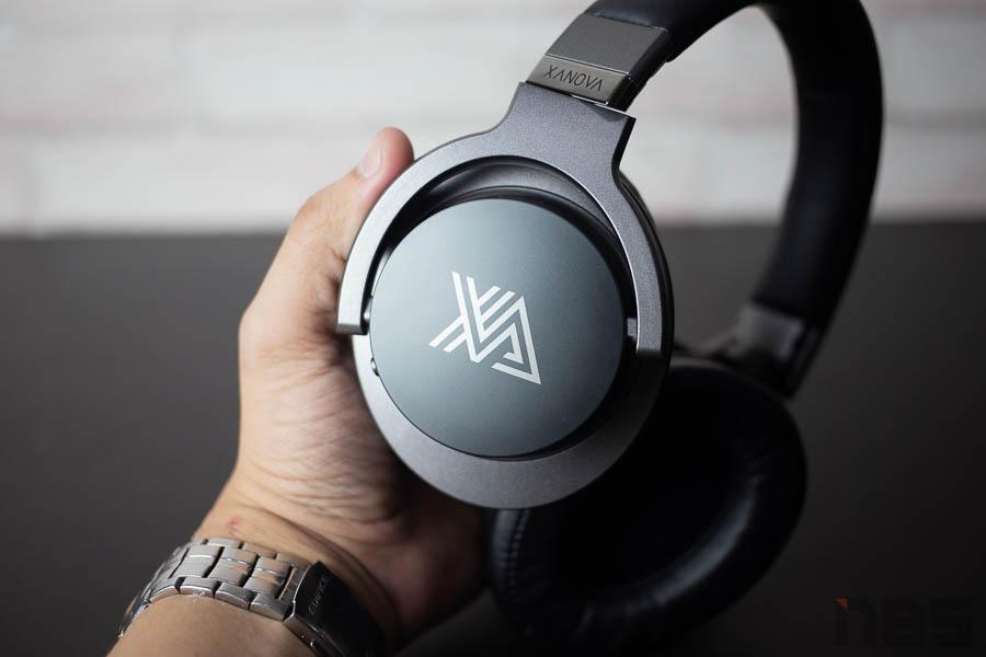 Xanova Juturna U Gaming Headset 8