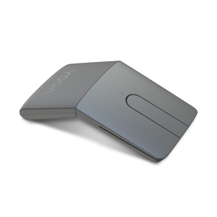 Yoga Mouse with Laser Presenter 1