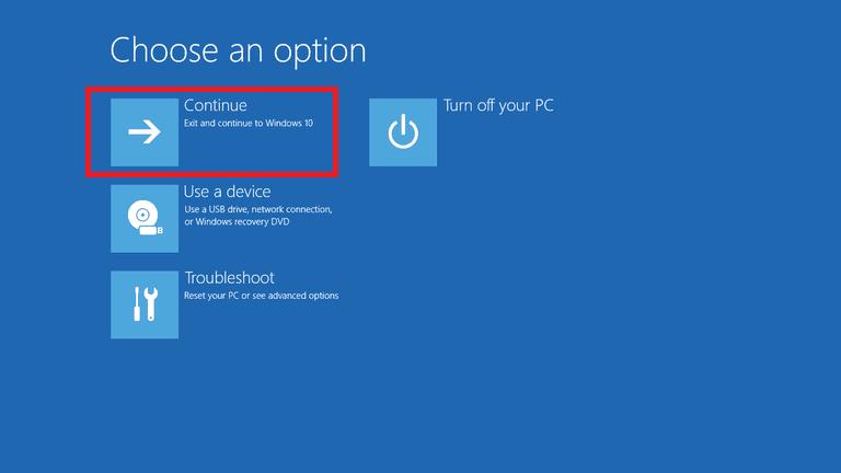 advanced startup options windows 10 56a6fad85f9b58b7d0e5d1a3