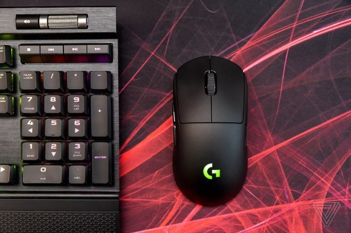 Buyer's Guide - สุดยอดเมาส์เล่นเกม (Gaming Mouse) ทั้งแบบมี