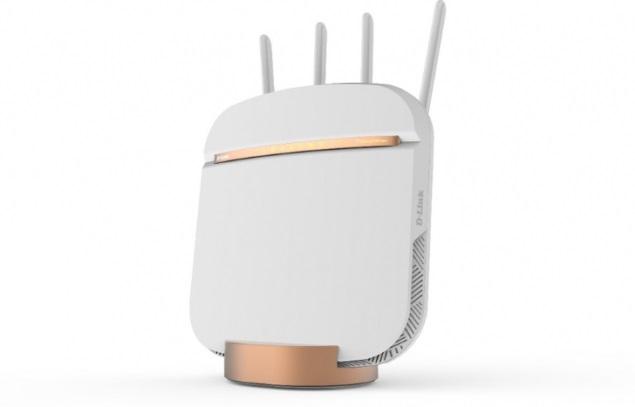 d link router 5G
