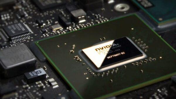 nvidia mobile rtx turing