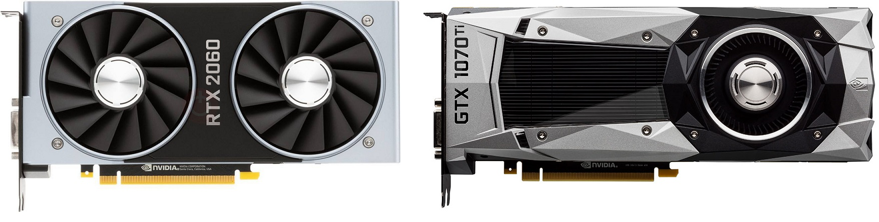rtx 2060 fe front