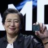 AMD Zen 2 Lisa Su 740x454