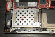 ASUS GL504 Scar II Inside 5