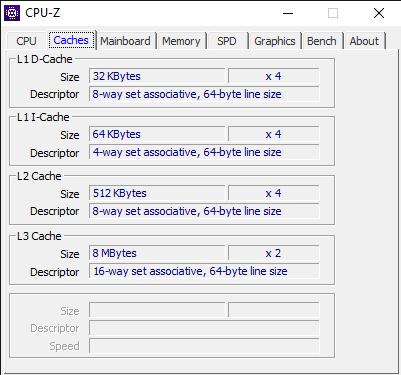 CPU Z 2 1 2019 8 48 30 AM