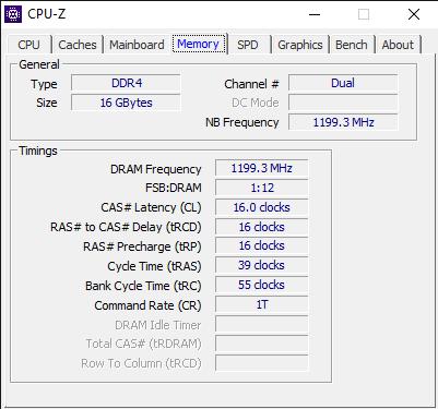 CPU Z 2 1 2019 8 48 37 AM