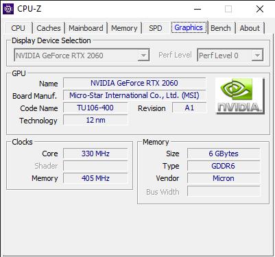 CPU Z 2 1 2019 8 48 48 AM