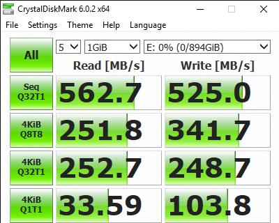 CrystalDiskMark 6.0.2 x64 2 4 2019 1 33 49 PM