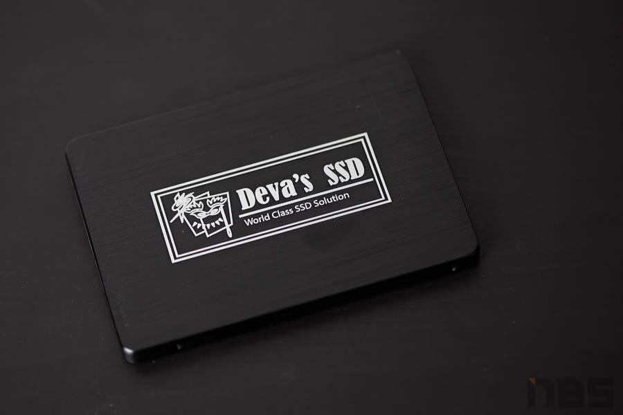 Deva SSD 4