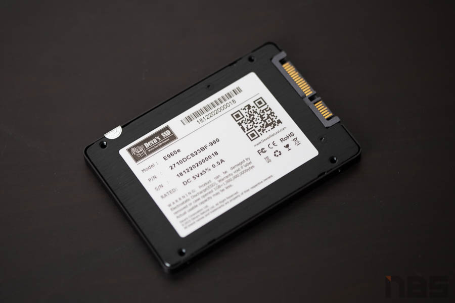 Deva SSD 5