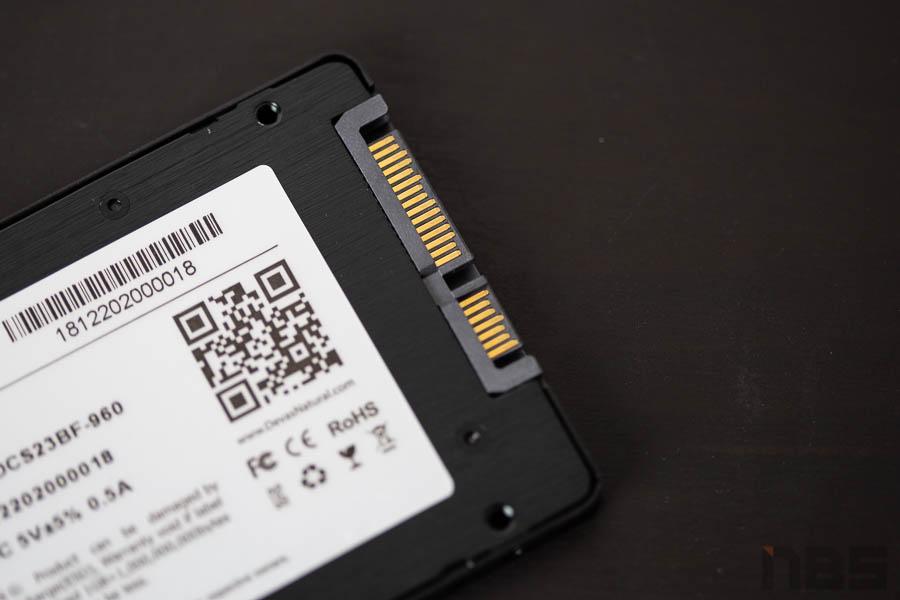 Deva SSD 6