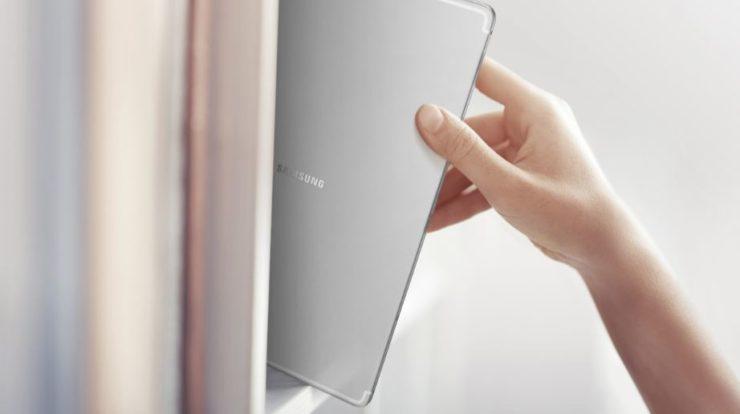 Galaxy Tab S5wk
