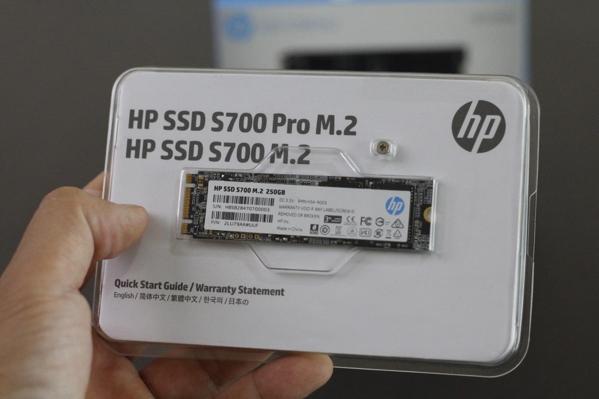 HP S700 3