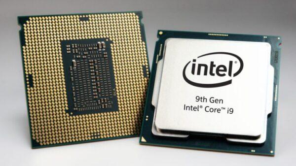 Intel 9th Gen Core 1 Custom 740x494