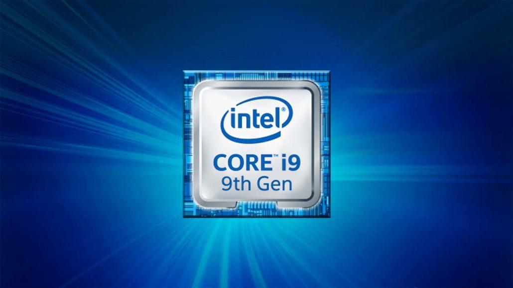 Intel gen9 mobility