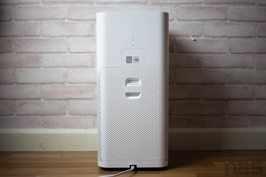 Mi Air Purifier 2S 6