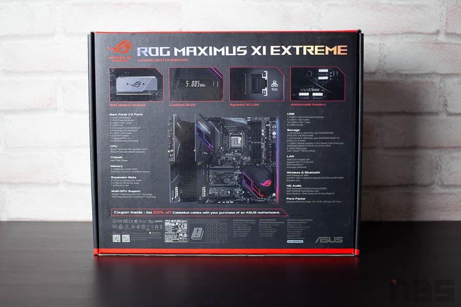 ROG MAXIMUSX EXTREME 2