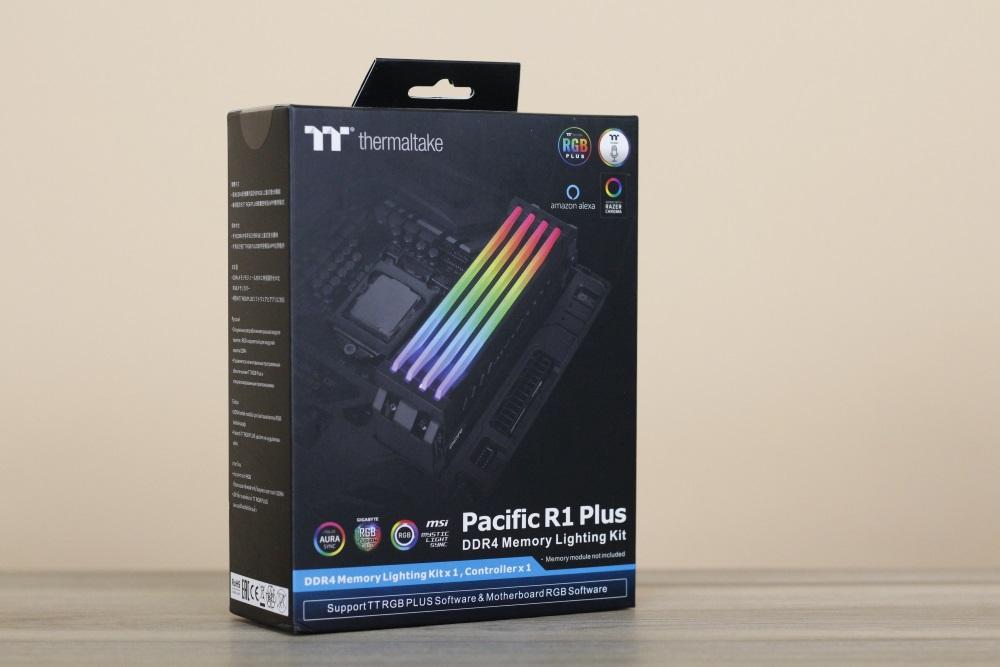 Tt Pacific R1 Plus 5