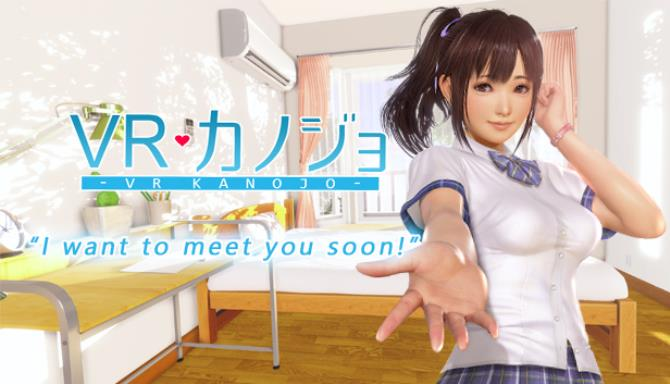 VR Kanojo VR Free Download