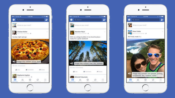 cover facebook app share